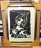 Beautiful Pablo Picasso Untitled AR5318