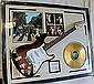 The Beatles Signed Guitar with awesome collectables! AR4274