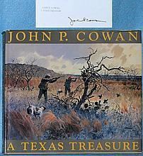 Texas Treasure Book Signed