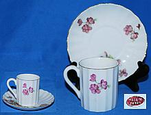 Collector Cup & Saucer