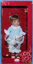 Gotz Colector Doll