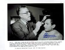 George Hamilton Autographed Photo