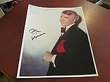 Steve Martin Autographed Photo