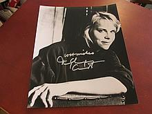 Mary Chapin Carpenter Autographed Photo