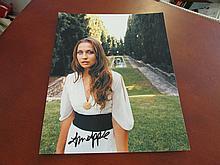Fiona Apple Autographed Photo....Grammy Award Winner