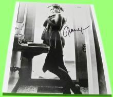 Jessica Lange  Autographed Photo