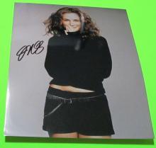 Julia Roberts    Autographed Photo