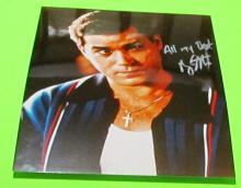 Ray Liotta  Autographed Photo