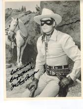 Black Friday Autograph Auction