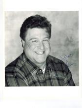 John Goodman Autographed Photo