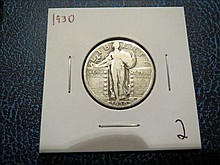 04 16 2014 Coin Auction
