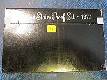 1977 US Mint Set - Proof