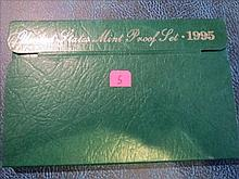 1995 US Mint Set - Proof