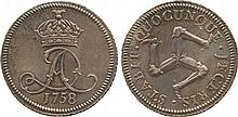 COINS, EUROPEAN TERRITORIES, ISLE OF MAN James