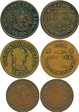 COINS, EUROPEAN TERRITORIES, ISLE OF MAN Bank