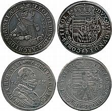 EUROPEAN COINS, AUSTRIA Holy Roman Empire,
