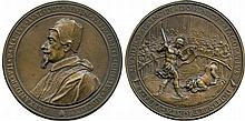 COMMEMORATIVE MEDALS, WORLD MEDALS, ITALY