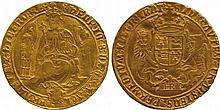 BRITISH COINS, HAMMERED GOLD SOVEREIGNS, Henry