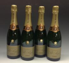Pol Roger Blanc de Blances 2002, Extra Cuvée de Reserve Champagne, 12.5%, 7