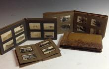Photography - Military - World War I - Travel - Ethnography - an interestin