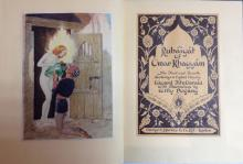 Rubáiyát of Omar Khayyám, The First and Fourth Renderings in English Verse