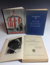 Nazi - Santoro (Cesare), Vier Jahre Hitler-Deutschland, Internationaler Ver