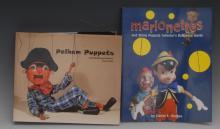 Books - Coleman (Paul), Pelham Puppets: A Photographic Guide, Volume I, Blu