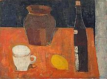 After William Scott (1913-1989)