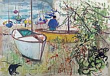 Leon Francesco Morrocco (1942)