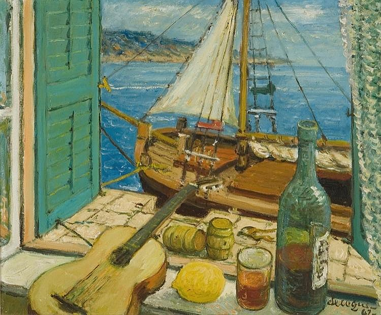 Alois Lecoque