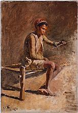 Edwin Lord Weeks
