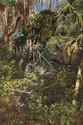 Edwin  Lord Weeks - 'Florida Everglades'