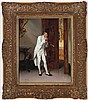 Francesco Beda - A Gentleman Bemused
