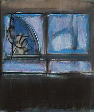 Veronica Benning - Douglas' Window