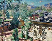 Joel J. Levitt - Spring in the Valley