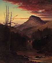 American School - American Sunset