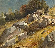 Aaron Draper Shattuck - New Hampshire