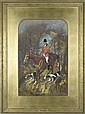 Alfred F. de Prades - On the Hunt