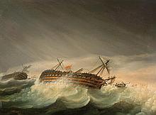 Ships in Distress