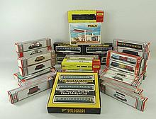 A group of thirty eight Lima models to include: N.Scale CCT,