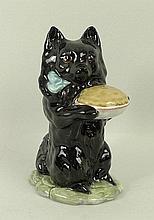 A Beswick Beatrix Potter figure modelled as 'Duchess', brown