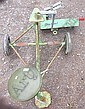 A clay pigeon trap, Clay Sport Royal, complete