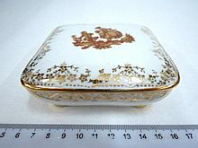 Porcelain box by Rosenthal Selb Bavaria