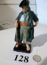 A Royal Doulton figurine: The Beggar HN2175 designed by Leslie Harradine est: £60-£80 (O1)