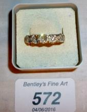 Bentley's - Antiques & Fine Art Part 1 - Saleroom 2 - Silver, Jewellery, Paintings, Rugs, Sporting, Porcelain & Chattels