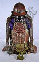 19th century Samurai Warrior Armor