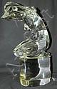 Loredano Rosin Murano art glass sculpture of nude