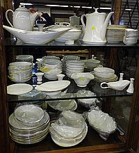 Large Group of Lenox Dinnerware