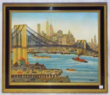 Fine Art, Antique & Decor Auction