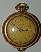 Delmar pocket watch